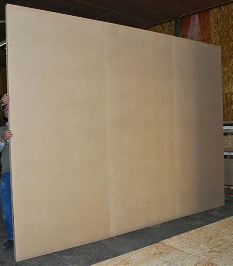 sound insulating wall covering modular homes insulated torsion box wall panels