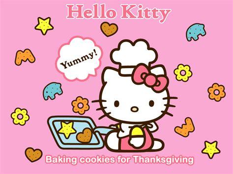 hello kitty thanksgiving wallpaper thanksgiving wallpapers hello kitty and thanksgiving