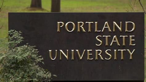 Portlans State Mba Tuition Per Year by New Psu Program Offers Oregon Residents Four Years Tuition