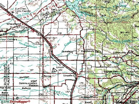 zip code for lincoln california 95648 zip code lincoln california profile homes