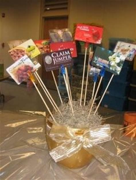 1000 images about gala on pinterest broadway broadway theme and new york - Creative Ways To Display Gift Cards