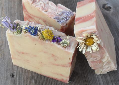 Local Handmade Soap - soap handmade by the soap at heirloom