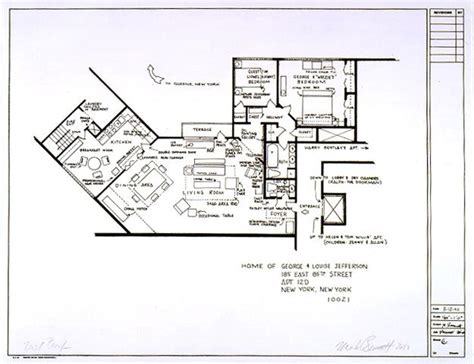 mary tyler moore s famous apartment floor plan 17 best images about floor plans from tv movie homes on