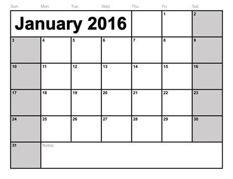 8 5 x 11 calendars printable calendar template 2016 8 5 x 11 calendar template calendar printable template