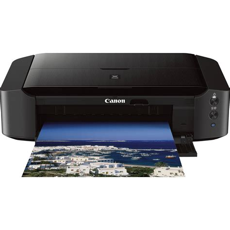 Printer Wifi canon pixma ip8720 wireless inkjet photo printer 8746b002 b h