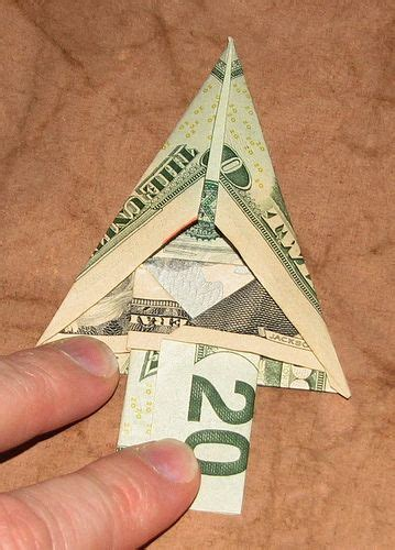 fold dollar into christmas tree best 25 origami cards ideas on origami shirt origami tutorial and origami diagrams