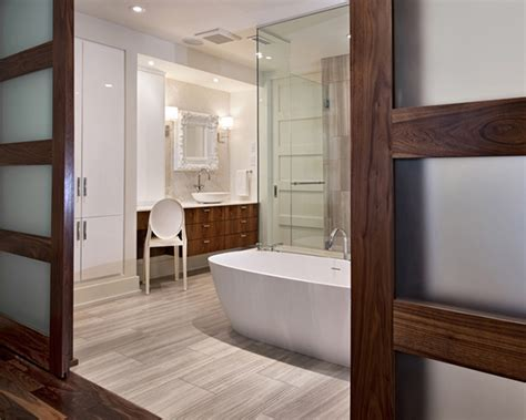 ensuite bathroom design ideas ensuite bathroom design by vok design group