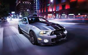 Gallery For Gt Night ford mustang shelby cobra gt500 at night galleryautomo
