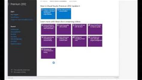 templates for website in visual studio installing christoc s dotnetnuke module development templates