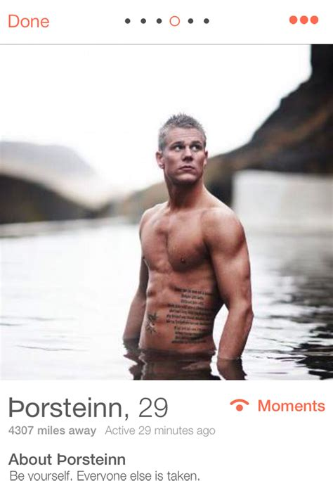 Search On Tinder 20 Tinder Dudes From Around The World