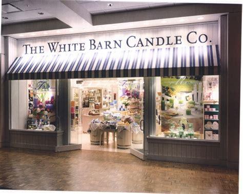 White Barn Candle Company white barn candle company by roy hwang at coroflot