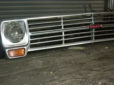1956 ford grille 1956 ford f100 grill upcomingcarshq