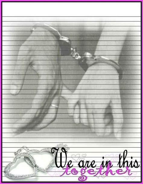 stand   side  walk   ldr prison wife prison life inmate love