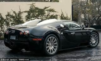 How Much Is A Bugatti Veyron Uk Simon Cowell To Sell His 163 1 Million Bugatti Veyron Sports