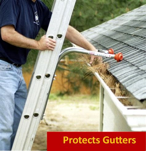 Best Way To Clean Siding And Gutters - protects your gutters