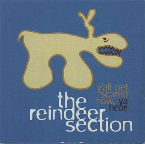 reindeer section reindeer section 22 vinyl records cds found on cdandlp