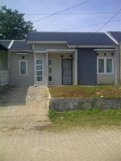 membuat rumah minimalis dengan harga murah rumah dijual rumah minimalis dengan harga murah serpong