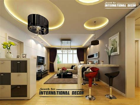 Modern False Ceiling Designs Living Room Modern False Ceiling Designs For Living Room Interior