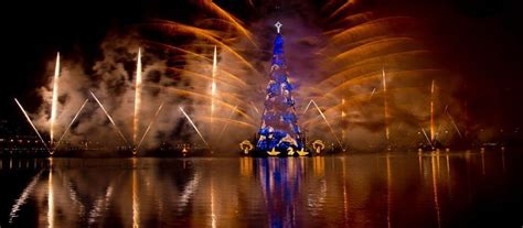 trees of lights in brazil around the world ready set trek
