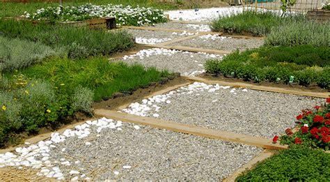 ghiaietto per giardini giardini