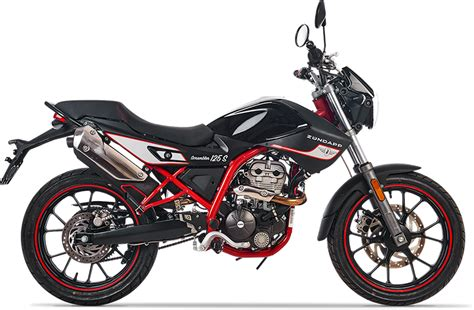 Motorrad 125 Ccm Steuern by Z 252 Ndapp Back On Track