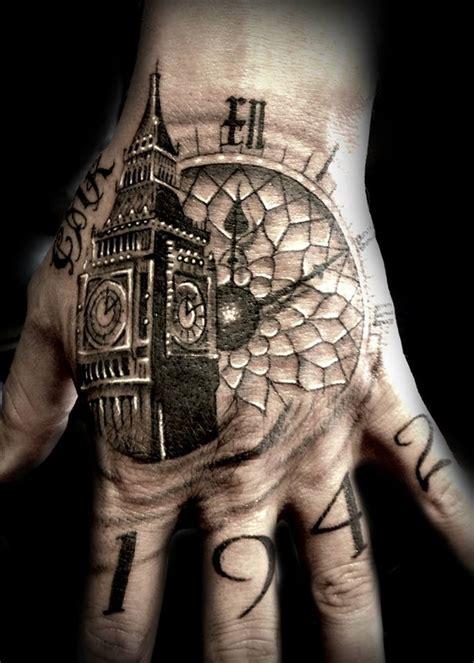 big ben tattoo 32 big ben tattoos
