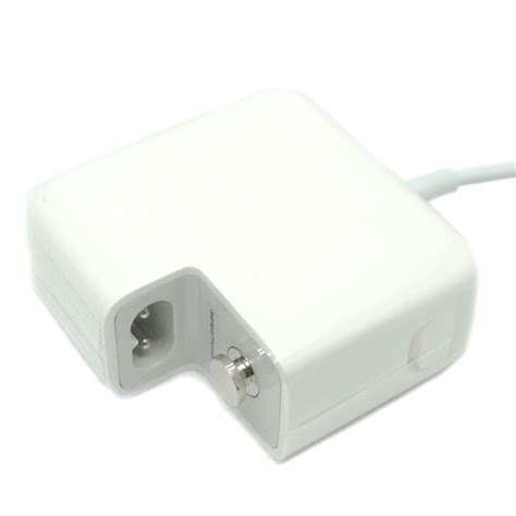Magsafe Power Adaptor 45w apple 45w magsafe 2 power adapter a1436 t tip white jakartanotebook
