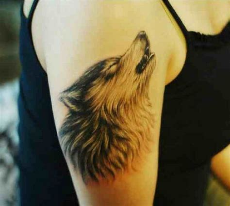 wolf henna tattoo designs howling wolf temporary wolf and tatting