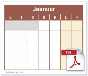 kalender  tasuta ja printable  calendar