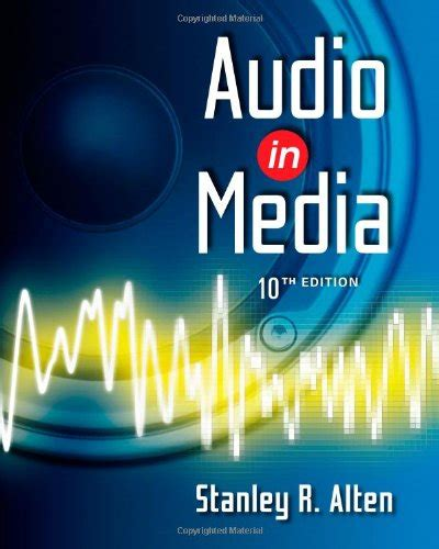 media foundations of sound and image production books bookler copyright