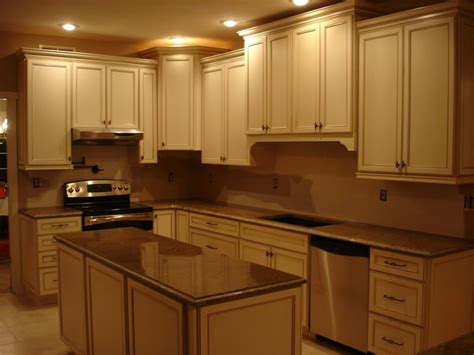 42 white wall cabinets thin island most of small kitchen space creative