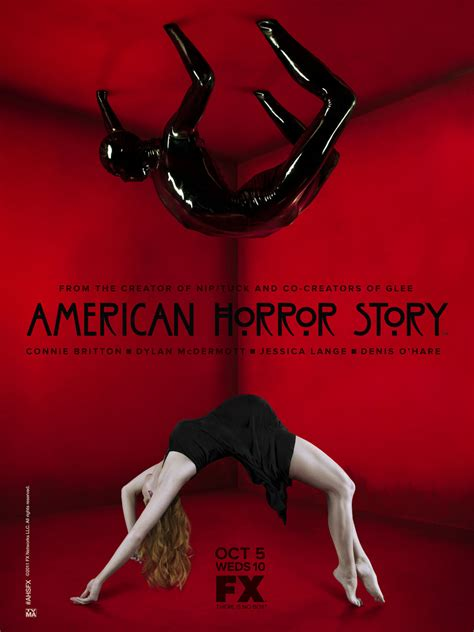 the geeky guide to nearly everything tv american horror