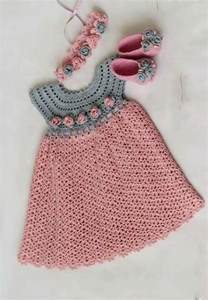 Pinterest crochet baby dresses baby dress patterns and crochet baby