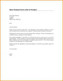 Simple Cover Letter Exles For Resume by 4 Basic Cover Letter Format Inventory Count Sheet