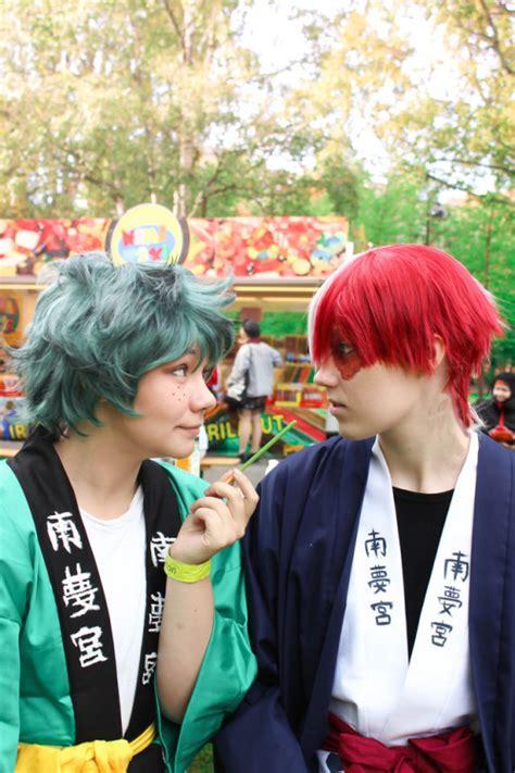 katsuki bakugou cosplay tumblr