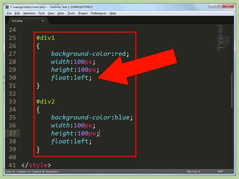 html  css  steps  pictures wikihow