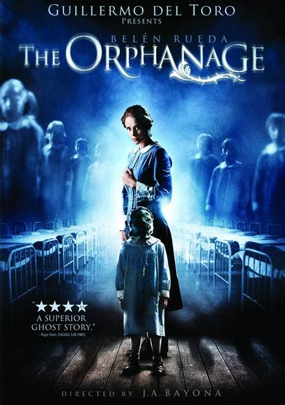 orphan age film the orphanage movie posters from movie poster shop