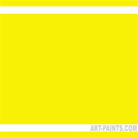 canary yellow powder ink paints tn11 canary