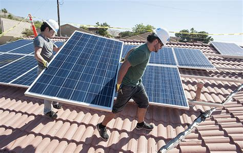 solar instalation solar panel installation polycentric