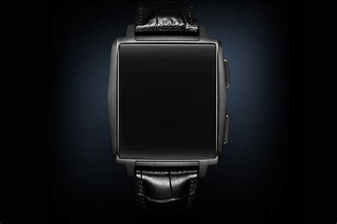 Omate Smartwatch omate outs handsome companion smartwatch that cost just 129 mikeshouts