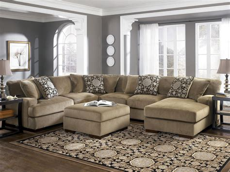 Large Sectional Sofa With Chaise Lounge Sofa Trendy Large Sectional Sofa With Chaise Big Comfy Couches Oversized Sofas Wide