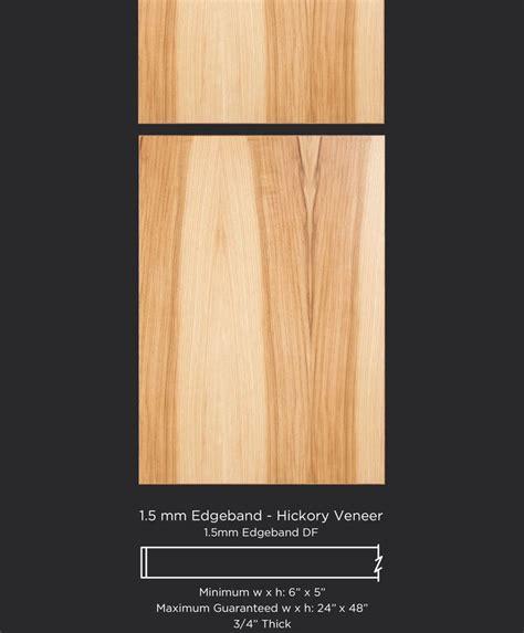 hickory cabinet doors 17 best images about slab veneer cabinet doors on