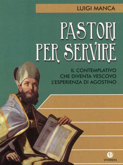 librerie cattoliche pastori per servire luigi manca