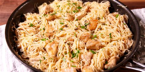light chicken pasta recipes 30 easy chicken pasta recipes light pasta dishes with