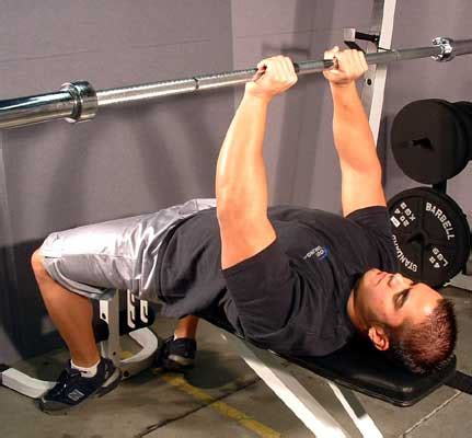 close grip bench bodybuilding what is the most complete workout for building huge arms
