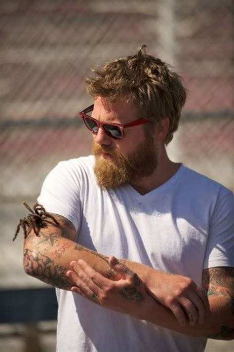 ryan dunn tattoos 69 best beards images on beards moustaches