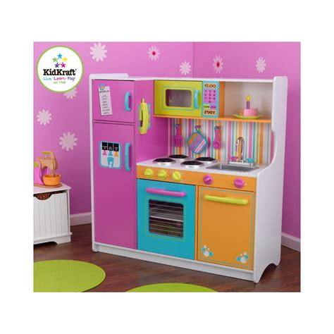 grande cuisine de luxe cuisine pour enfant