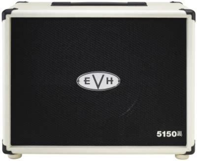 evh 5150 iii 1x12 cabinet 5150 iii 1x12 cabinet ivory evh audiofanzine