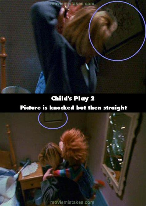 chucky movie mistakes child s play 2 movie mistake picture 34