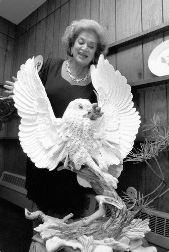 Helen Boehm, the Princess of Porcelain, Dies at 89